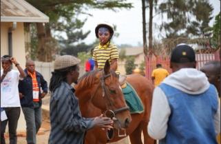 Rwanda Trade Fair, Showing You the World's Wares