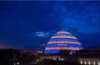 Rwanda Eyes $700M Trade Deals from CHOGM2020