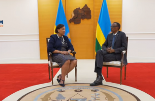 Video: Kagame Speaks on Commonwealth Heads of Government Meeting in Rwanda
