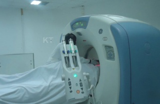 Three Years Later, CT-Scan Resumes at Kigali Referral Hospital