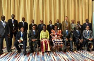 African Spy Chiefs Set Deadline for Continental Passport
