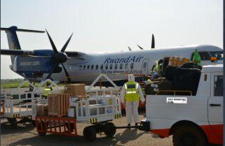 COVID-19: Rwanda Donates Medical Kits to UNMISS
