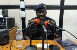 We Can Prevent COVID-19 Spread During Festive Season – CP Kabera