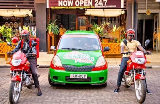 Sponsored: Cafe Camellia Partners with Bifata Ltd Tech Startup to Speedup Food Deliveries