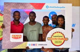 Capital Market University Challenge: Preparing Youth In Doing Business