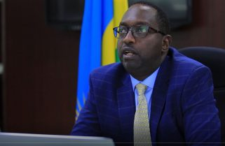 NCDs Increasingly Killing More People in Rwanda -Dr Ngamije