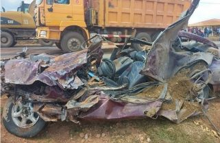 Rest In Peace: Catholic Priest Perishes In A Fatal Accident