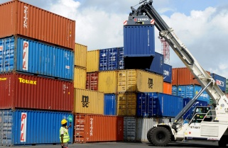 2000 Containers of Rwandan Traders Held at Mombasa, Dar-es-Salam Ports over Fines
