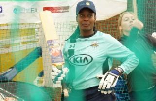 Another Rwandan Sets Cricket World Record