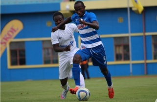 Poised Rayon Sports Ready for Sunday's Showdown Against Mamelodi Sundowns