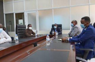 Charles Habonimana Takes The Reins at Rwanda Airports Company