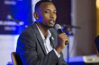 Kagame Appoints Charles Habonimana as Managing Director Rwanda Airports Company