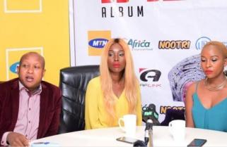 Alex Muyoboke, The Manager Rwandan Artists Love to Hate