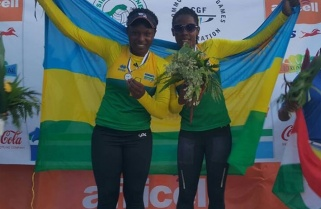 Commonwealth Games: Rwanda draws New Zealand in Beach Volleyball