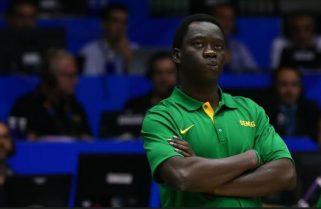 Cheikh Sarr Announced As Rwanda's Basketball Coach