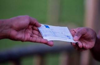 Rwandan Banks  Introduce New Restrictions on Cheque Payments