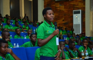Children Request Government To Tighten Punishment Against Defilement