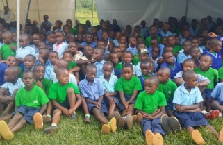Parenting Child Care Rwanda Takes Child Rights Campaign to Gasabo