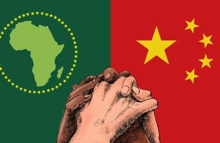 China-Africa Cooperation Prospers against Covid-19