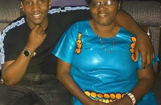 Mother of Singer Christopher Passes On