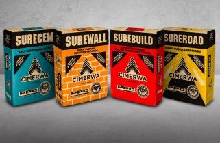 Cimerwa Introduces New Brand On Market