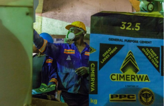CIMERWA Misses Deadline to End Cement Shortage
