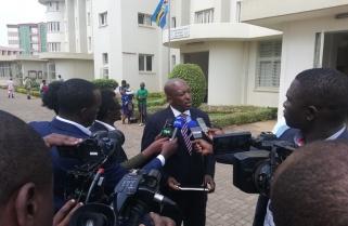 Rwandans Arrested in Uganda take case to Regional Court