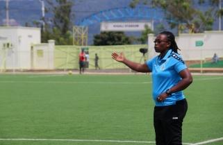 Coach Nyinawumuntu Welcomes Court Ruling