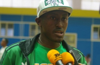 Mwiseneza, Nkusi Appointed National Hoops Coaches