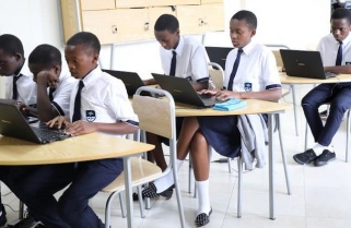 Access to Education Is Good, But Quality Is Important ─Kagame