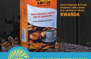 Gorillas Coffee Sells On Alibaba Market At the Push of a Button