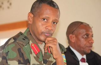 Fresh Charges Await Col. Tom Byabagamba