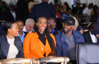 The Lens of Kigali Today's Camera at Kwita Izina 2019