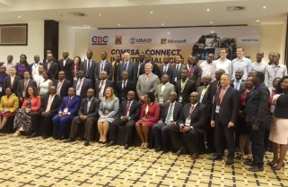 COMESA Seeks Solutions to Digital Free Trade Area