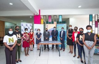 UK Minister of Commonwealth Launches 'Student Pack' in Rwanda