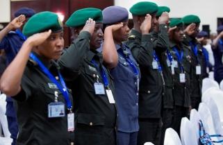 Kagame Questions UN's Mandate On Civilian Protection