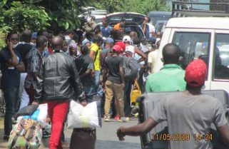 DRC Allows Stranded Citizens to Return Home, But Not All