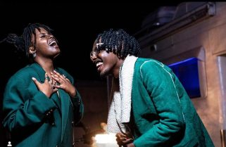 Could Juno Kizigenza and Ariel Wayz Be Dating?