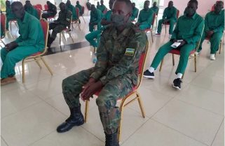 Prosecutors Reveal Links of RDF Men As RNC Terror Trial Is Adjourned to Next Month