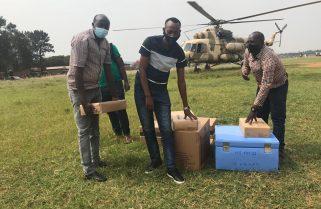 COVID-19: Rwanda Expedites Plan to Vaccinate 7M People Under Covax