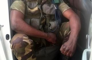 "Congolese Enter Rwanda ""Claiming to be M23 rebels"""