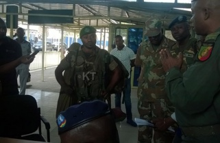 DRC Special Forces soldier refuses to be repatriated