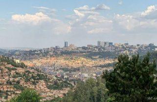 Rwanda Raises The Bar In Response to Climate Change