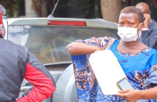 COVID-19: 10 New Cases Bring Total in Rwanda to 70