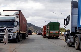 COVID-19: Rwanda Takes New Measures on Cross Border Trucks