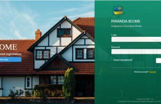 Property Auction: Rwanda Fully Digitizes the System To Fight Corruption