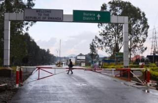 Arrested Ugandans Were Smugglers – Rwanda