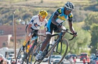 Uwizeyimana Finishes Fourth in Tour du Senegal