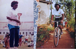 At 53, First Tour du Rwanda Female Champion Still Harbors Cycling Dreams