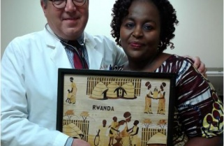 American Oncologist to Conduct Lecture on Lymphoma & Breast Cancer Treatment